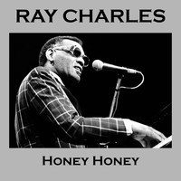 Ray Charles - Honey Honey