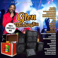 Glen Washington - 100% Dubplate Mix