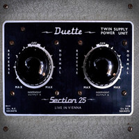 Section 25 - Duette (Live in Vienna [Explicit])