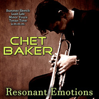 Chet Baker - Resonant Emotions