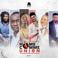 Various  Artists - Home Comme Union (Act 1)