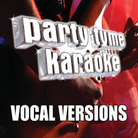 Party Tyme Karaoke - Party Tyme Karaoke - Classic Rock Hits 2 (Vocal Versions)