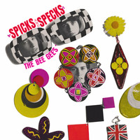 The Bee Gees - Spicks and Specks