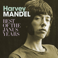 Harvey Mandel - Best of the Janus Years