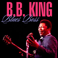 B.B. King - Blues Boss