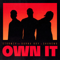 Stormzy - Own It (feat. Burna Boy & CHANGMO)