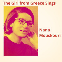 Nana Mouskouri - The Girl from Greece Sings