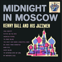 Kenny Ball And His Jazzmen - Midnight in Moscow