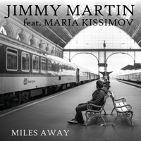 Jimmy Martin - Miles Away