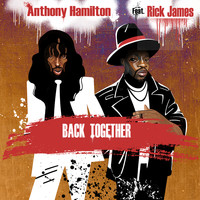 Anthony Hamilton - Back Together (feat. Rick James)