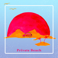 Various Artists - Private Beach