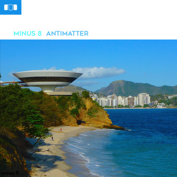 Minus 8 - Antimatter