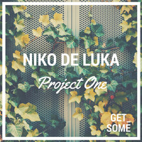 Niko De Luka - Project One