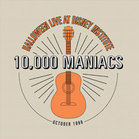 10,000 Maniacs - Halloween Live at Disney Institute, October 1998
