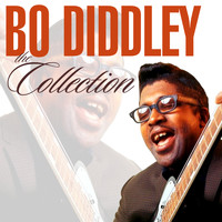 Bo Diddley - The Collection