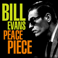 Bill Evans - Peace Piece