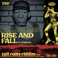 Yellowman - Rise and Fall (feat. K'reema)