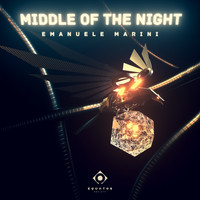 Emanuele Marini - Middle of the Night