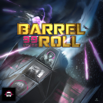 Various Artists - Ninety9Lives 81: Barrel Roll