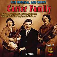 The Carter Family - The 30S Originals, Vol. 2 (Explicit)