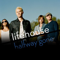 Lifehouse - Hanging By A Moment