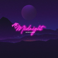 Borgeous - At Midnight