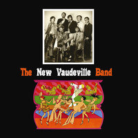 The New Vaudeville Band - The New Vaudeville Band