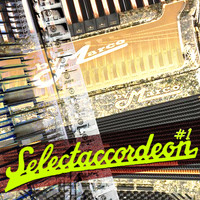 Various Artist - SELECTACCORDEON Vol.1