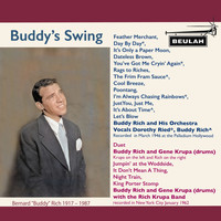 Buddy Rich - Buddy's Swing