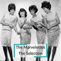 The Marvelettes - The Marvellettes - The Selection