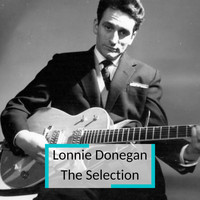 Lonnie Donegan - Lonnie Donegan - The Selection