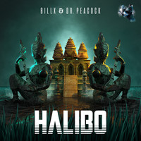 Billx and Dr. Peacock - Halibo