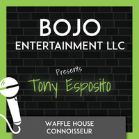 Tony Esposito - Waffle House Connoisseur (Explicit)