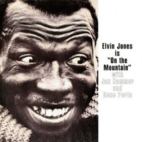 Elvin Jones - On the Mountain