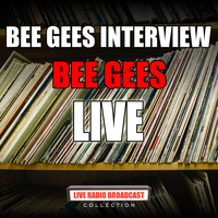 Bee Gees - Bee Gees Interview 1989 (Live)