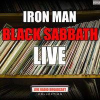 Black Sabbath - Iron Man (Live)