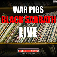 Black Sabbath - War Pigs (Live)