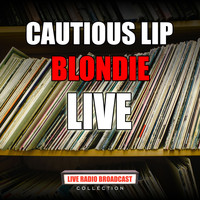 Blondie - Cautious Lip (Live)