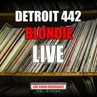 Blondie - Detroit 442 (Live)