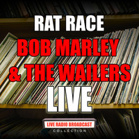 Bob Marley & The Wailers - Rat Race (Live)