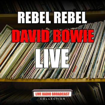 David Bowie - Rebel Rebel (Live)