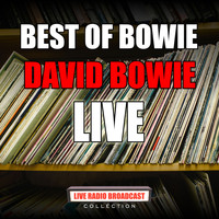 David Bowie - Best Of Bowie (Live)