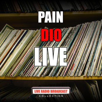 Dio - Pain (Live)