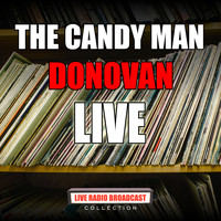 Donovan - The Candy Man (Live)