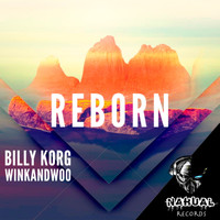 Billy Korg and Winkandwoo - Reborn
