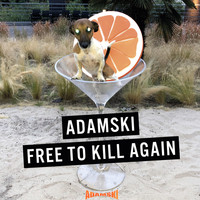 Adamski - Free to Kill Again (Explicit)
