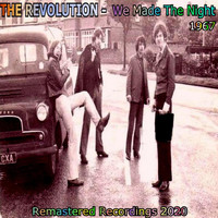 The Revolution - We Made the Night