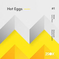 Various Artists - Hot Eggs #1