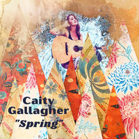 Caity Gallagher - Spring