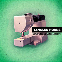 Tangled Horns - Suspended Animation